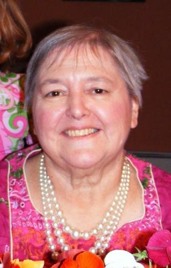Paula Budinger